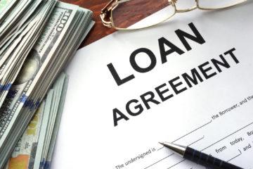 get loans faster