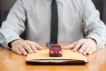 types of car loans