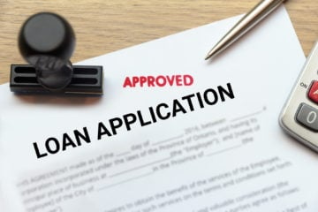 how to get a loan for a business